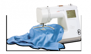 BERNINA 340 Deco