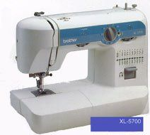 BROTHER XL 5700